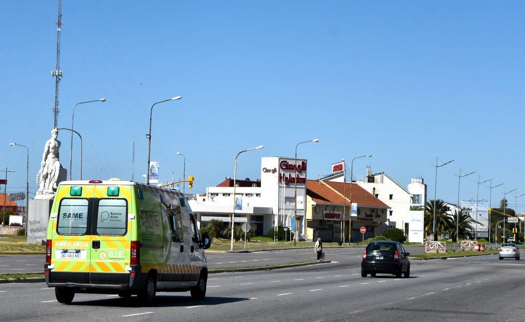 Un nuevo caso de coronavirus en Mar del Plata: hay 6 infectados