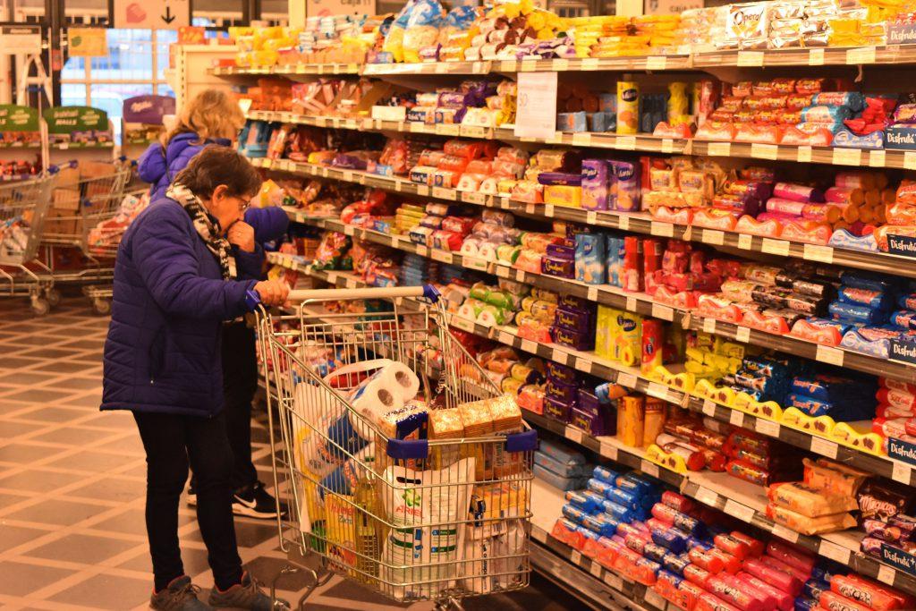 La inflación en Córdoba fue del 1,84% en febrero