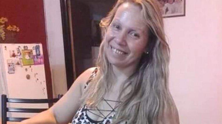Claudia Repetto.