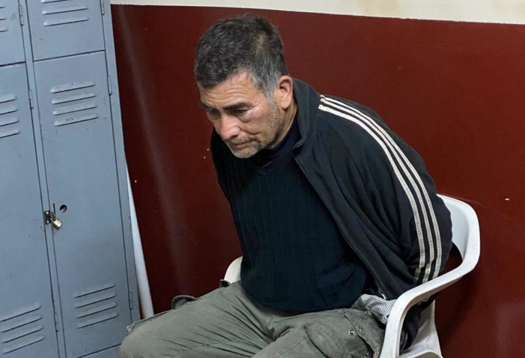 Ricardo Rodríguez podría recibir prisión perpetua.