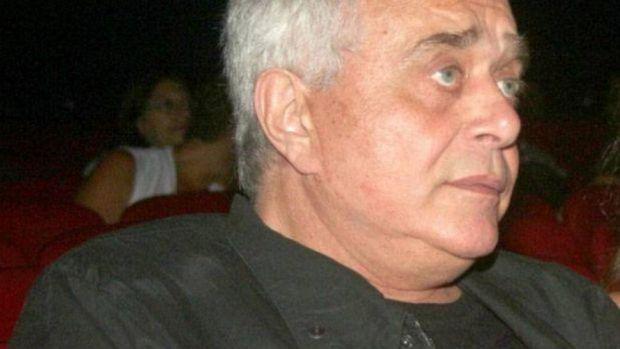 Murió Sergio Velasco Ferrero