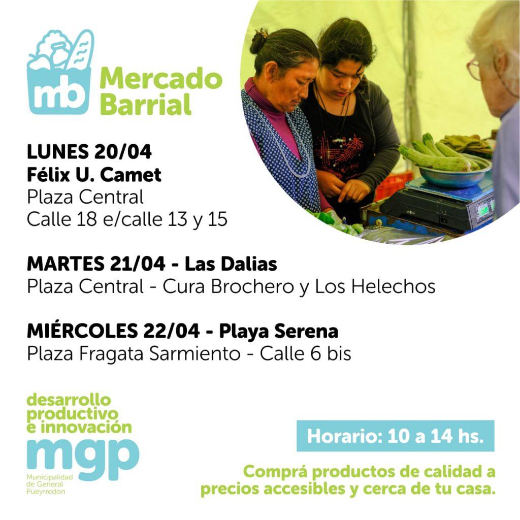 flyer mgp Mercado Barrial