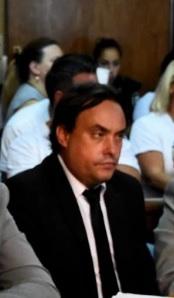 El abogado Mauricio Varela había solicitado el sobreseimiento de su cliente, Alejandro Sebastián González, y días atrás la Justicia se lo concedió.