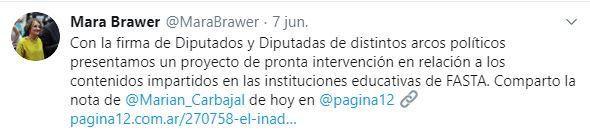 Tuit Brawer