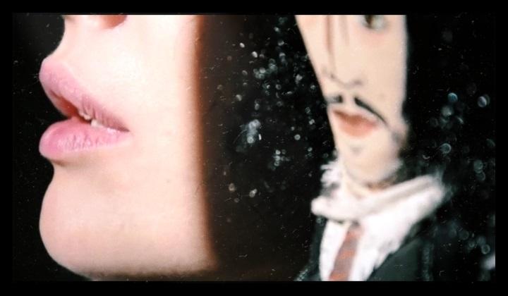 """Avance del video de """"Sambayon de los 60s""""."""