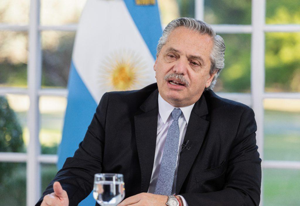 El Presidente participa de la Cumbre de Adaptación Climática