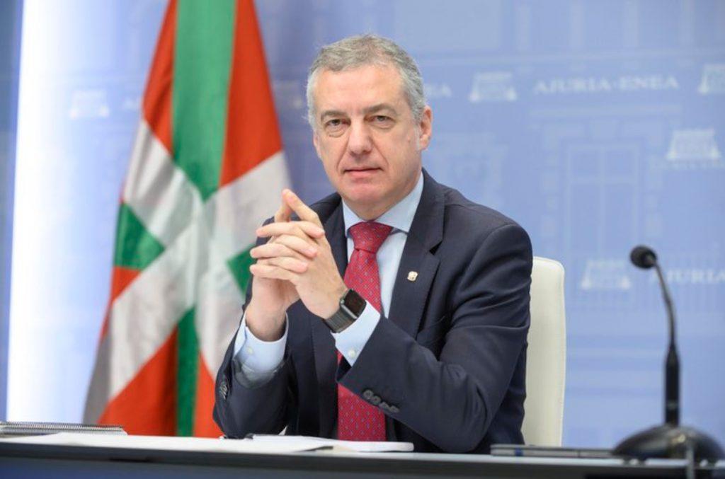 El País Vasco pidió una rectificación por los dichos de Alberto Fernández