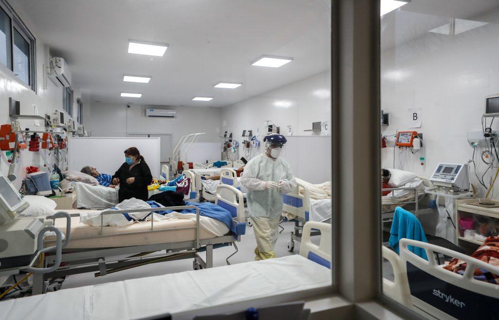 Argentina fue seleccionada para probar vacuna contra el Covid-19
