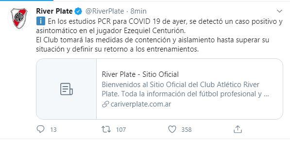 Captura river