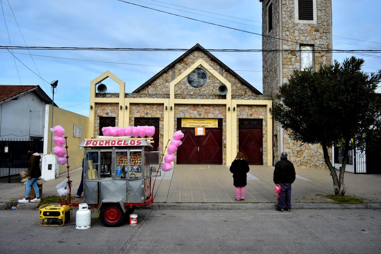 San Cayetano 4