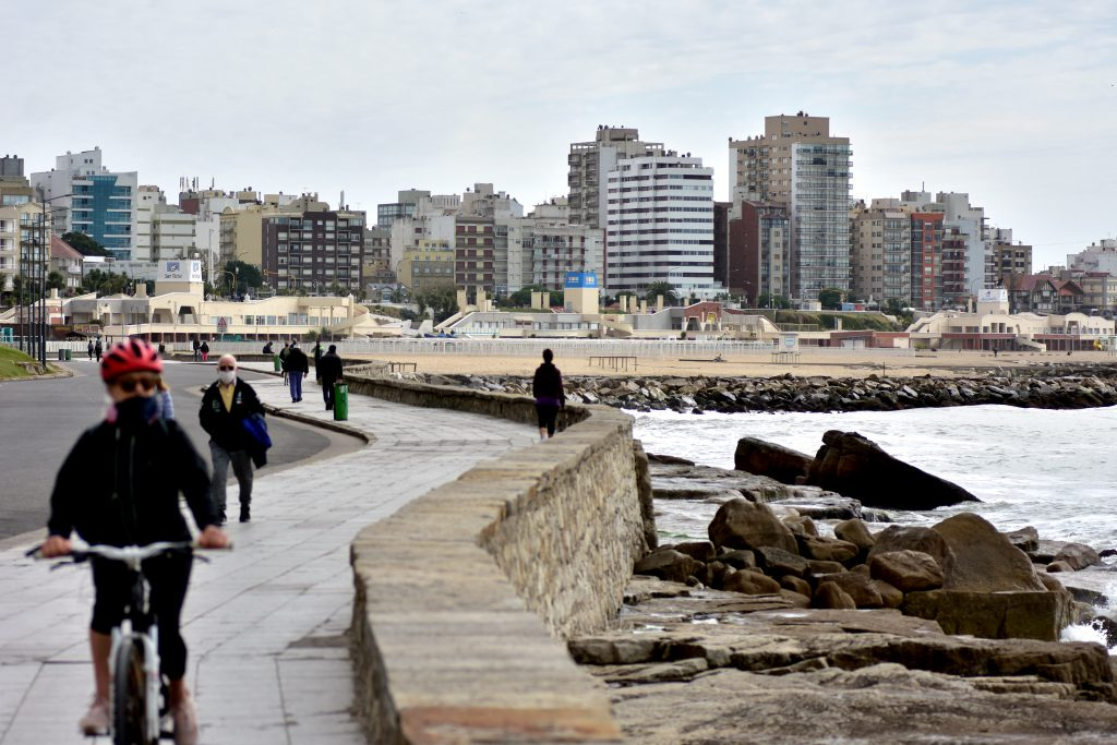 Nuevo récord de contagios de coronavirus en Mar del Plata: se detectaron 430 casos « Diario La Capital de Mar del Plata