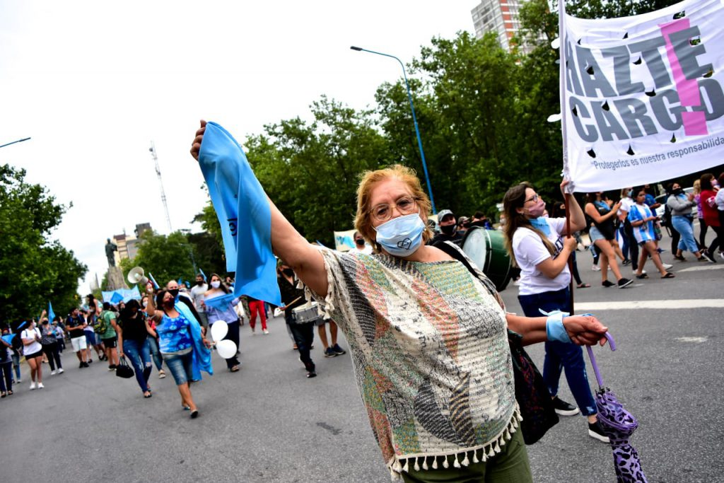 FOTO: Mauricio Arduin | Diario La Capital de Mar del Plata