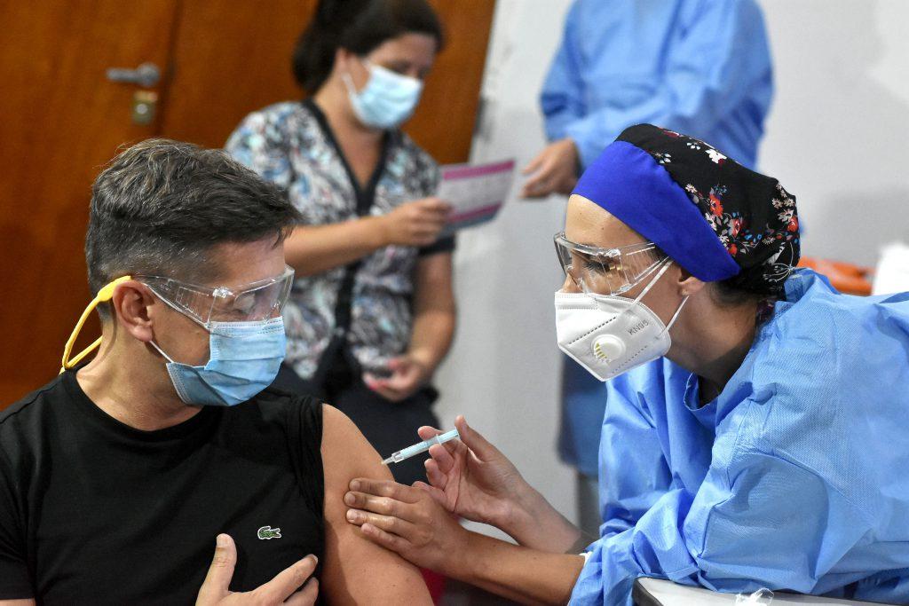 Vacunados 23
