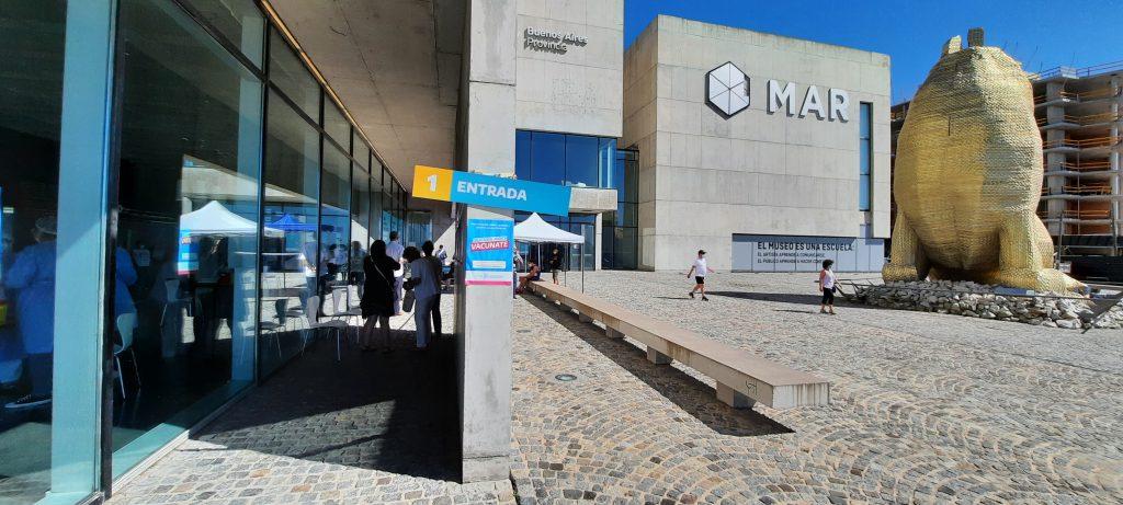 vacunacion museo mar (2)