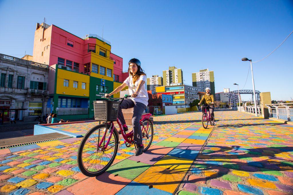 (Foto: gentileza Ente de Turismo de la Ciudad de Buenos Aires)