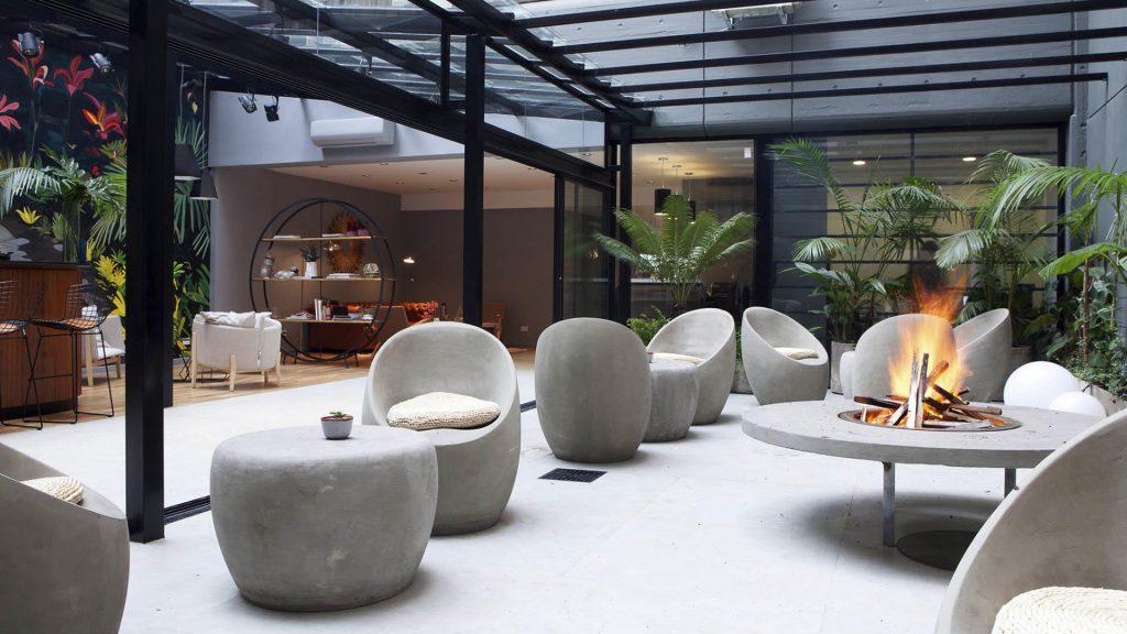 (Foto: gentileza Deco Recoleta Hotel)