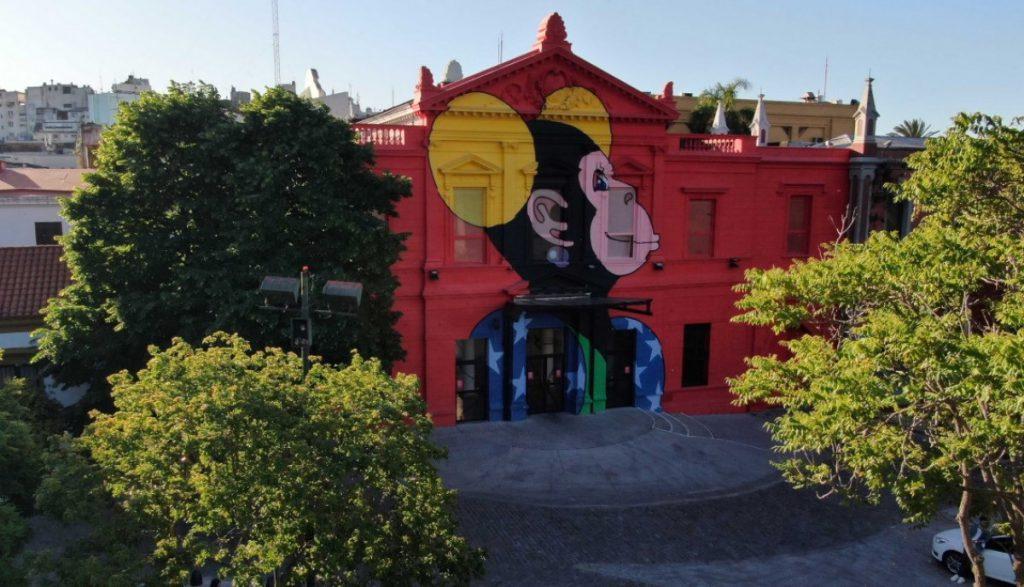 (Foto: gentileza Centro Cultural Recoleta)