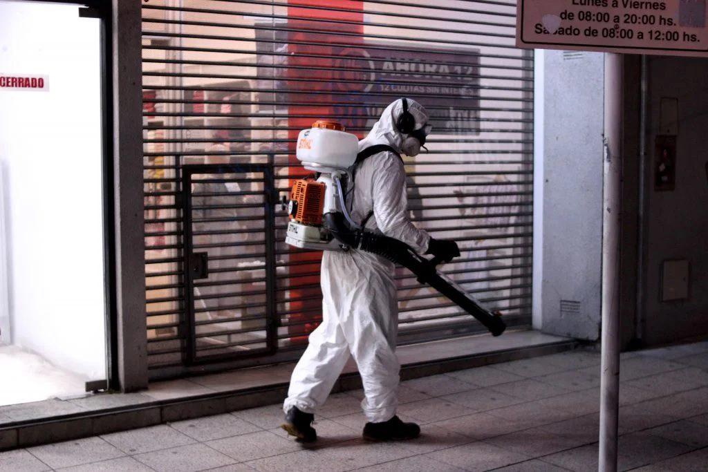 Confirmaron 29.145 nuevos contagios y 316 muertes en las últimas 24 horas