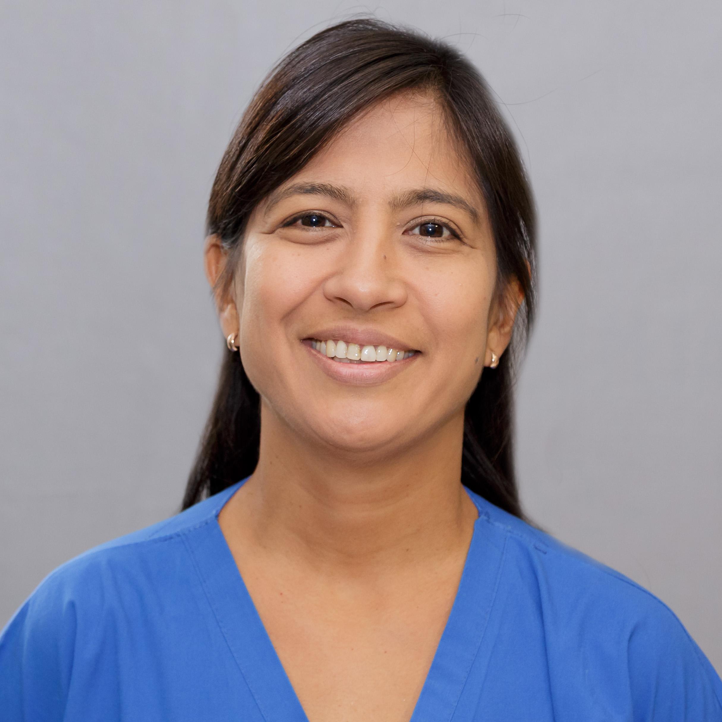 Kakisu Hiromi, Licenciada en Kinesiología y Fisioterapia