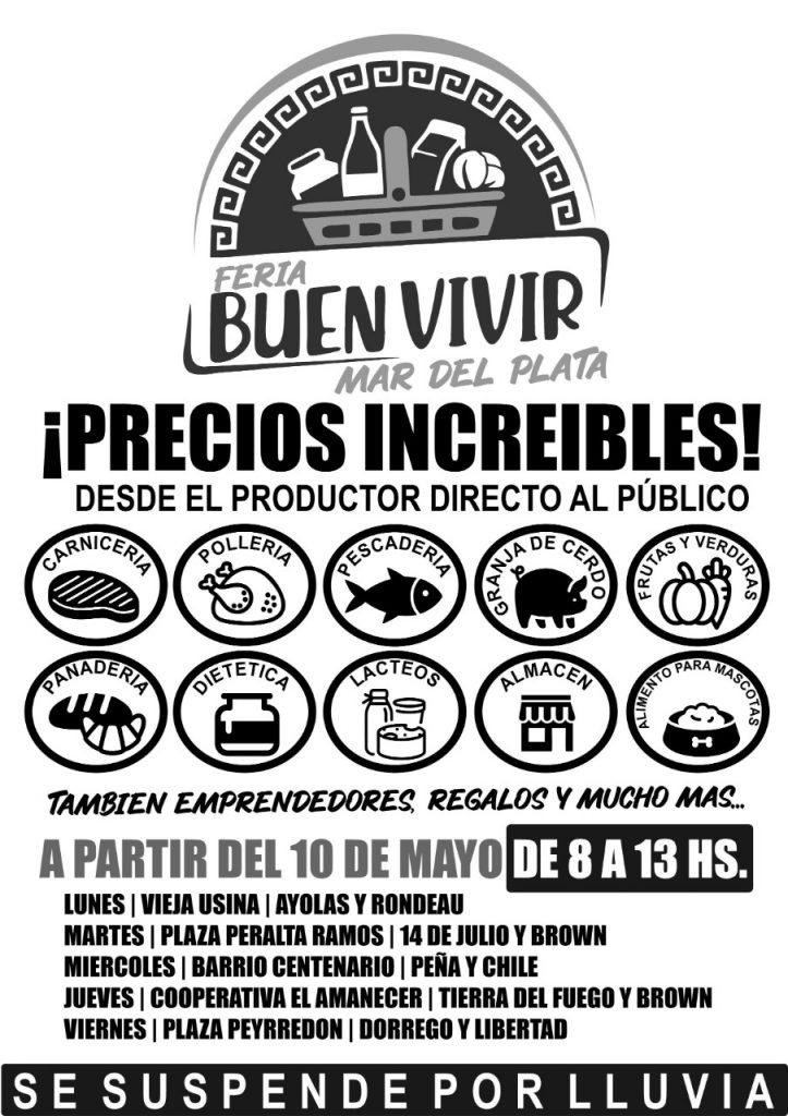 Feria Buen Vivir