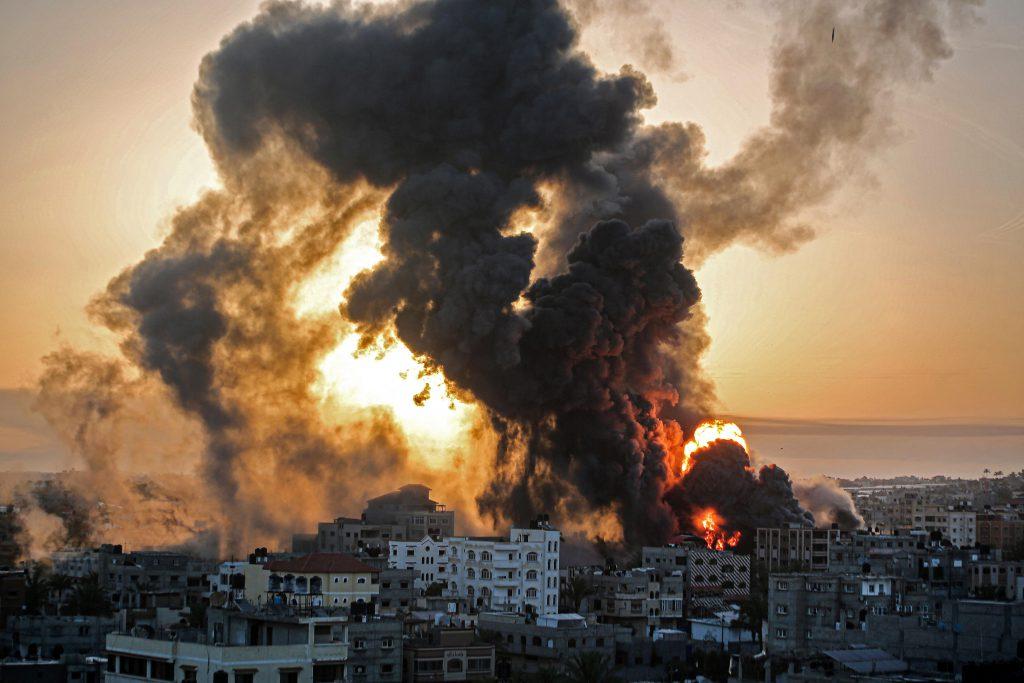 """Con casi 60 muertos, temen otra """"guerra a gran escala"""" entre israelíes y  palestinos « Diario La Capital de Mar del Plata"""