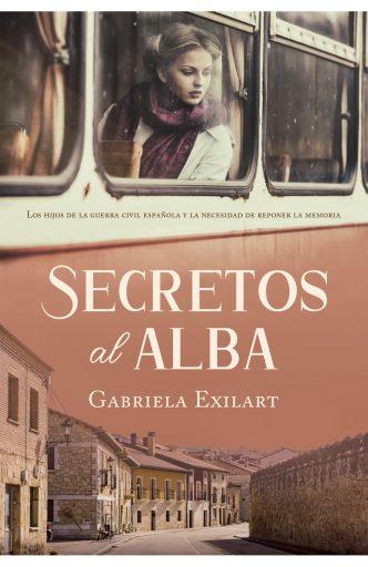 Libro Secretos al Alba