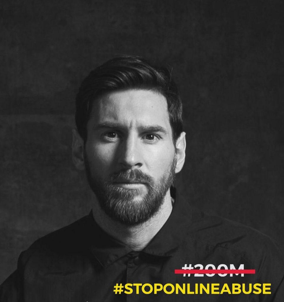 Messi IG