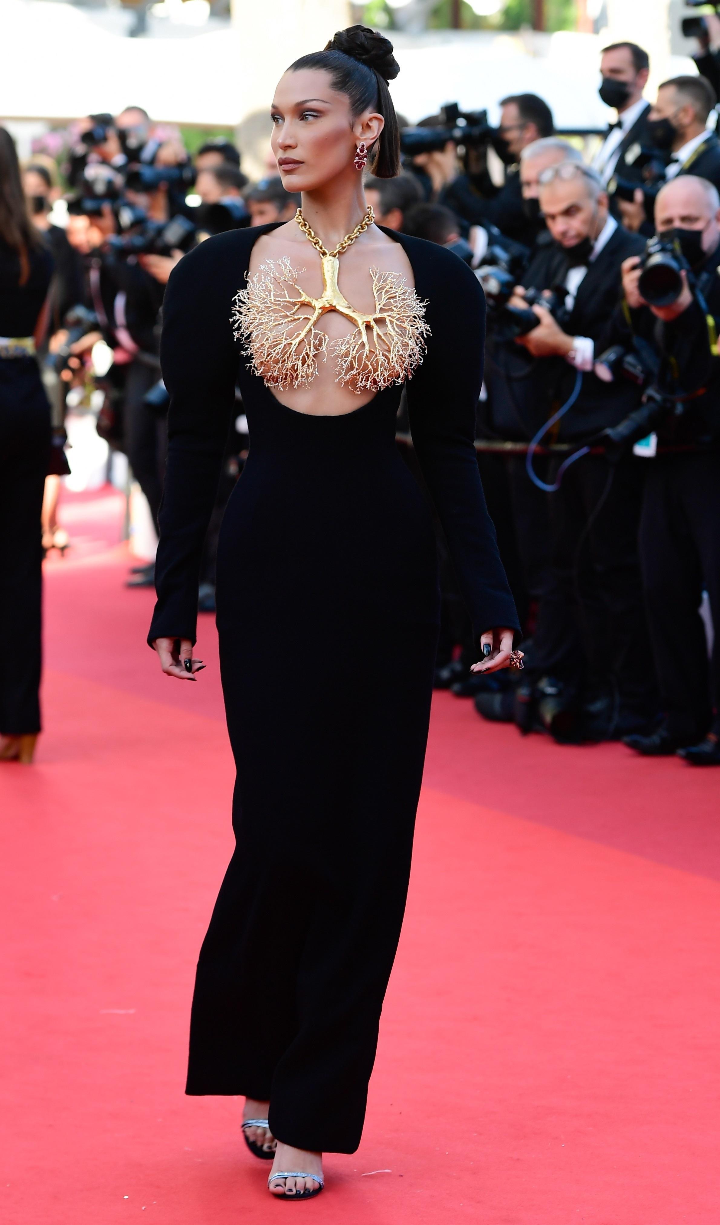 Tre Piani Premiere - 74th Cannes Film Festival