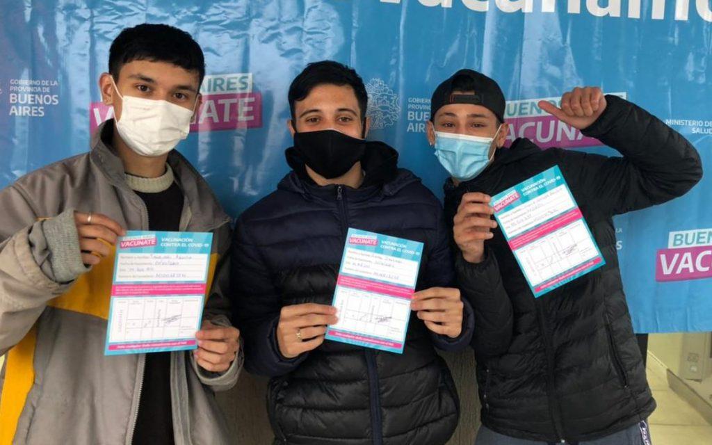 """Gollán: """"Es inminente la aprobación de la vacuna para menores de 18 años"""" «  Diario La Capital de Mar del Plata"""