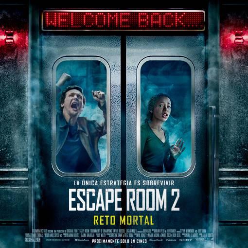 escape mortal