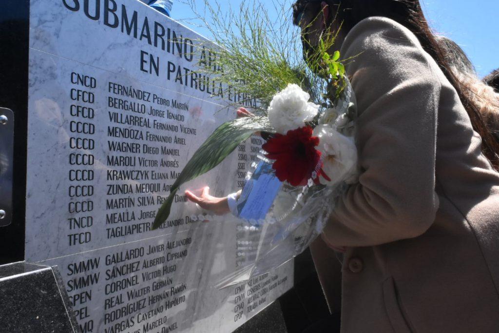 Memorial ARA San Juan 2