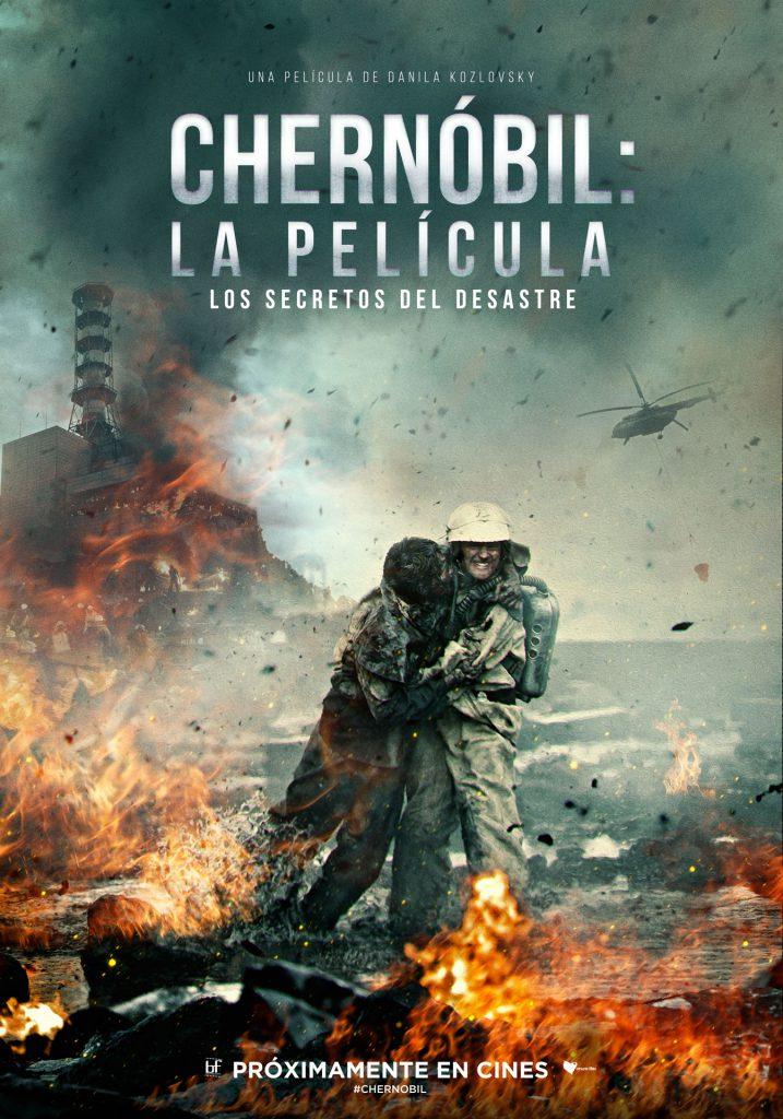 Poster Chernobil