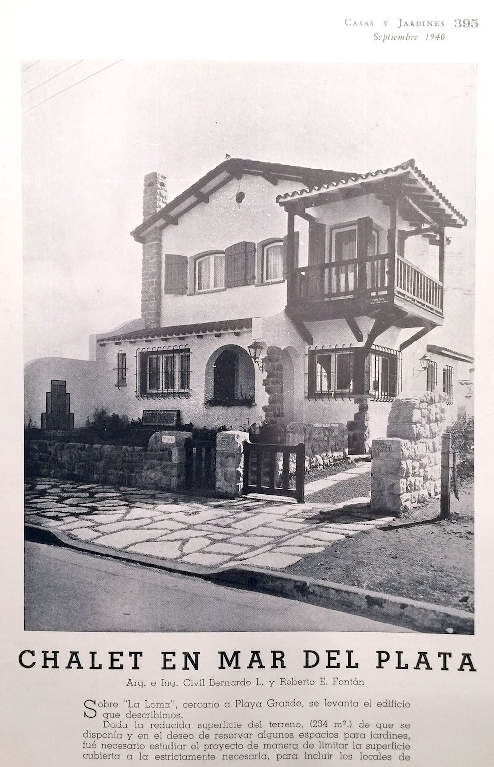 10401 fotos de familia for Casa jardin de la plata